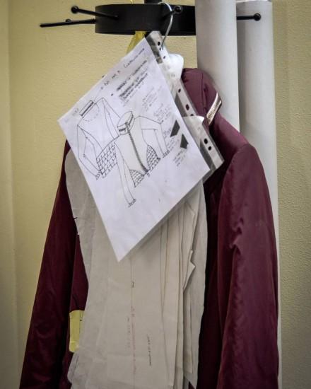 Progettazione moda