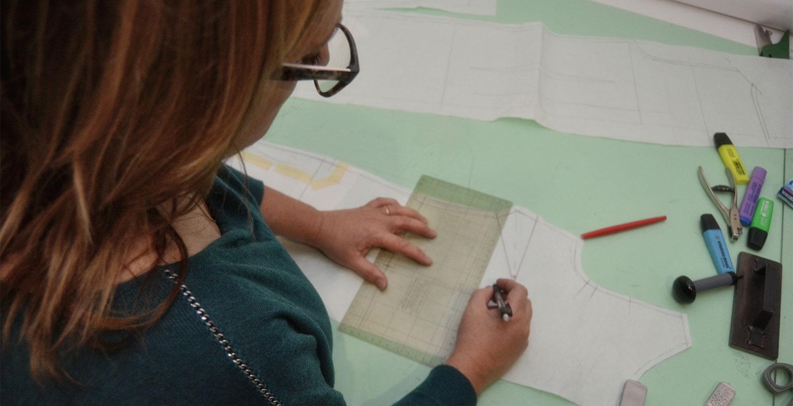 Metodo di lavoro di Fulvia Guidi